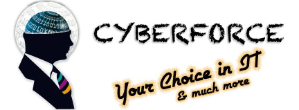 Cyberforce - Logo